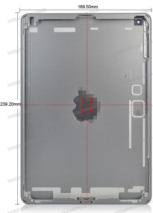 iPad5gray01