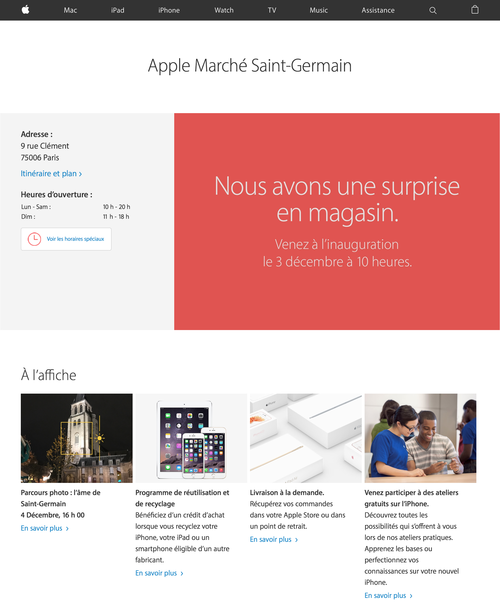 Marche Saint-Germain - Apple Store - Apple (FR) (20161122)
