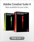 Adobe CS4 Buying Guide