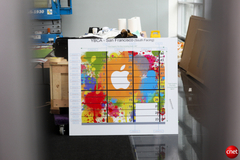 Apple event preparations under way in SF (photos) 02
