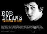 Bob Dylan's Essential Albums