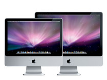iMac Aluminium 20/24