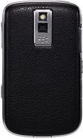BlackBerry Bold Black Back