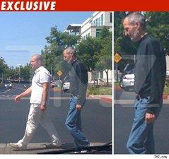 Steve Jobs 2009/07/30