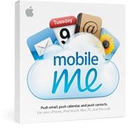 MobileMe [MB824J/A]