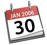 January 30, 2007