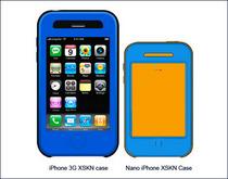 Nano iPhone XSKN Case