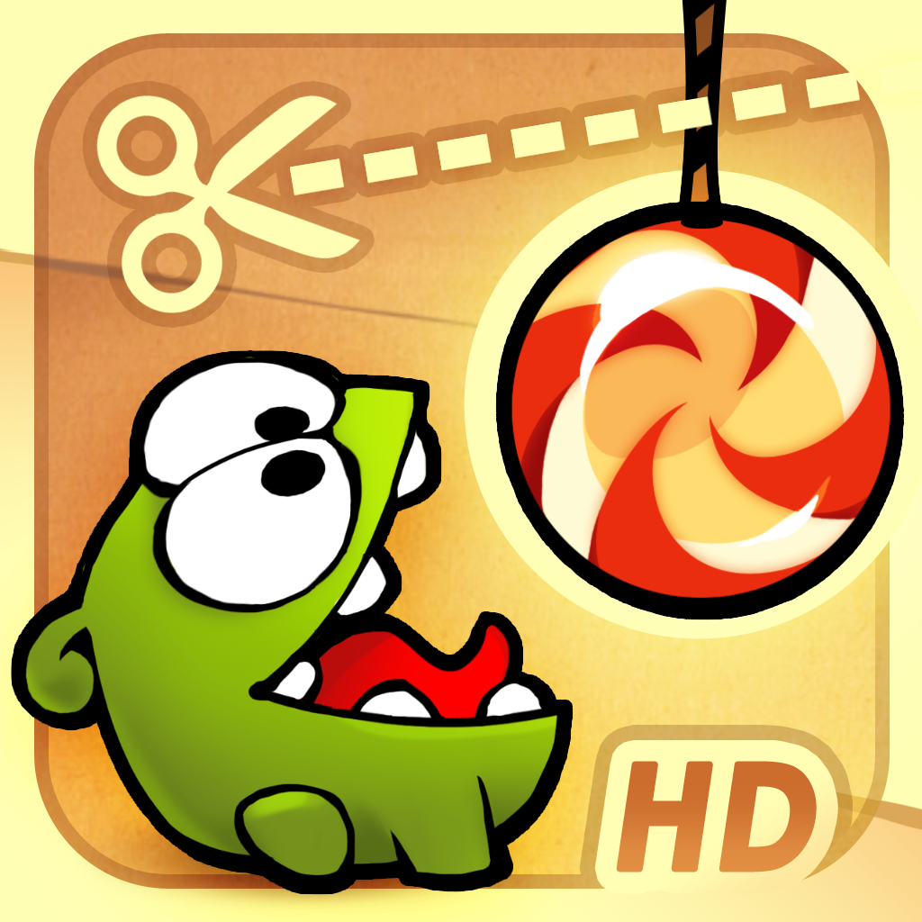Cut the Rope  HD(���åȡ������?��)