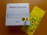 Apple Store - 2007GW - ピンバッヂ&AirMac