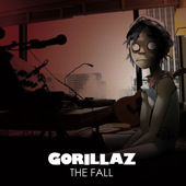 The Fall - Gorillaz 170x170-75