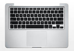 MacBook UniBody Late 2008