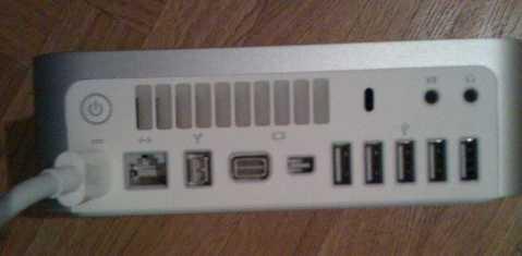 The 2009 (Penryn) Mac Mini
