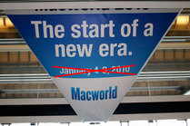 Macworld Expo moving from January to February