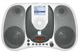 Apple to announce iPod boombox, sez ThinkSecret - Engadget