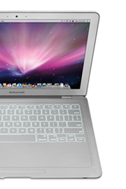 MacBook touch Concept