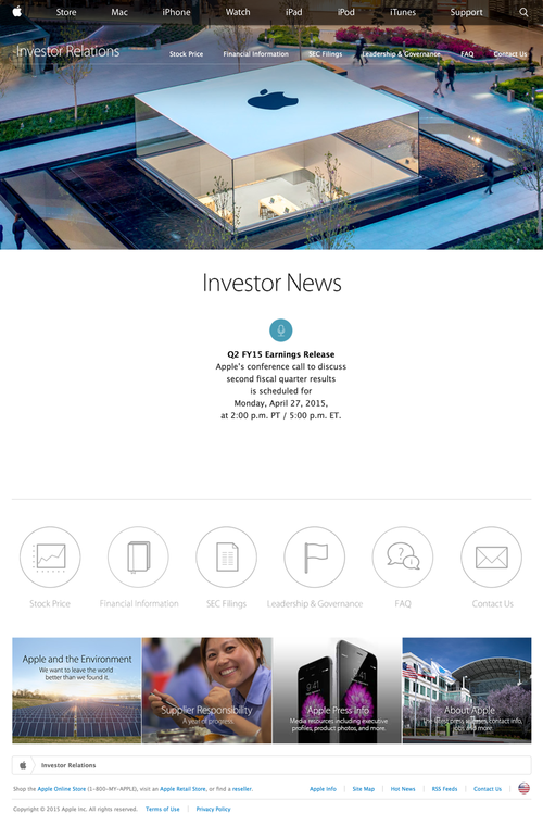 Apple---Investor-Relations-(20150331)