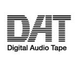 DAT Digital Audio Tape