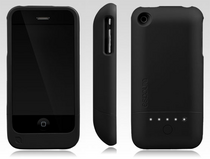Power Slider for iPhone 3G : Incase 01