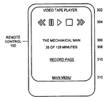 United States Patent: 6,914,551 - Apple Wireless remoto