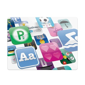 iTunes Apps Card - 3,000円(MC232J/A)