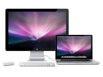 24インチ LED Cinema Display