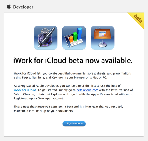 how to delete a numbers spreadsheet in icloud