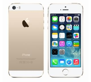 iPhone5sULGold