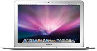 MacBook Air MB003