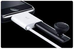 iPhone Bluetooth Headset Refurbish��