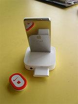 Nike+ iPod nano Dock