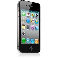 iPhone 4 香港