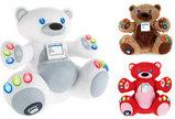 iPulse Bear スピーカーシステム&ライトショー
