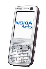 Softbank 705NK (Nokia N73)