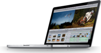 15インチMacBook Pro
