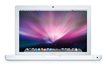 MacBook White MB881