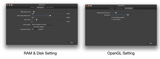 Affinity-Designer-Hardware-Setting