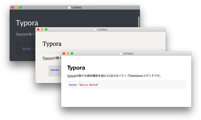 Typora-Theme