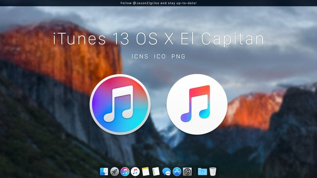iTunes-13-El-Capitan-New-Icon