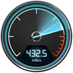 BlackMagic Speed Logo