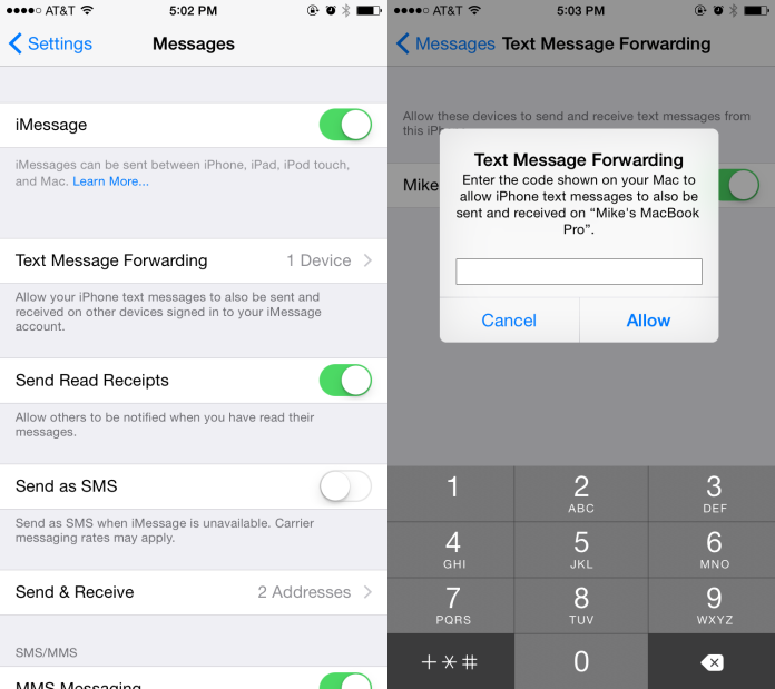Text-SMS-Forwarding-iOS8-1