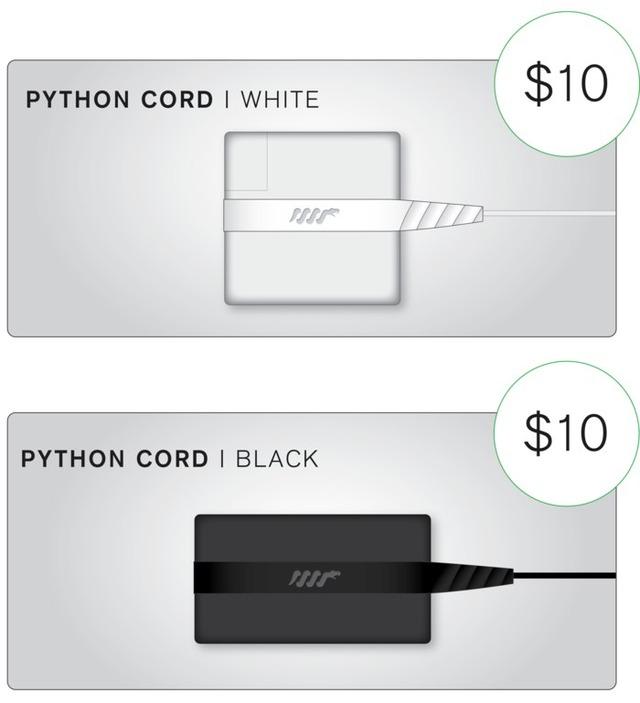 Python-Cords-White-Black