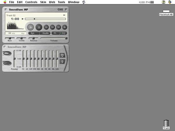 SoundJamMP-System7-Gracenote