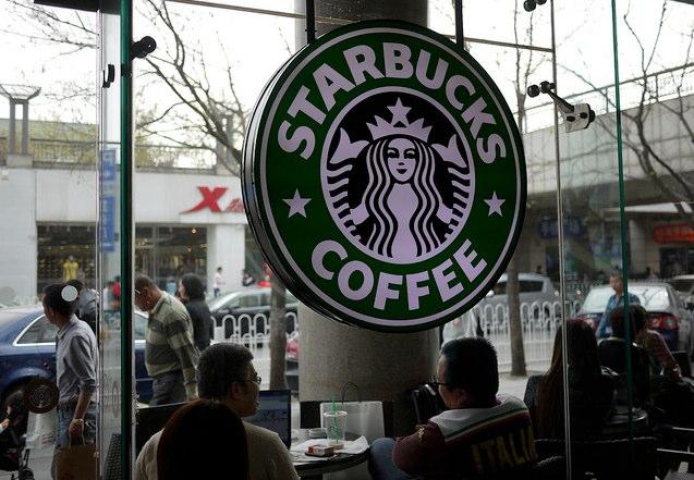 Starbucks Coffee hero