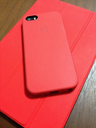 iPhone5s PRODUCT Red7