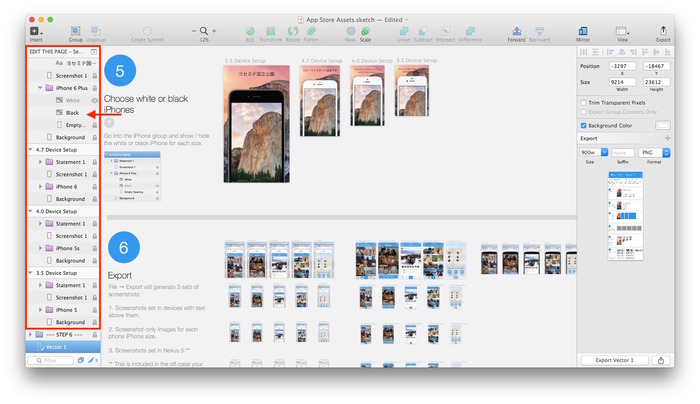 Sketch-to-App-Store-Assets-Step5