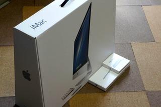 iMac 27インチUltimate 3