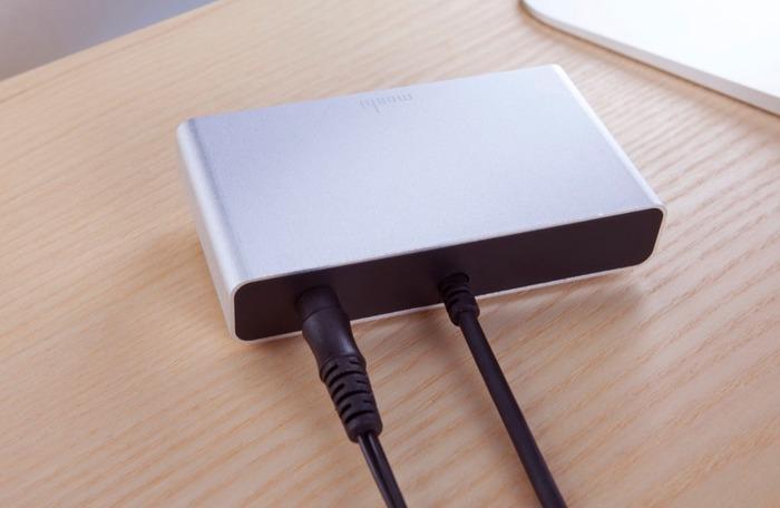 iLynx-3-ACアダプター