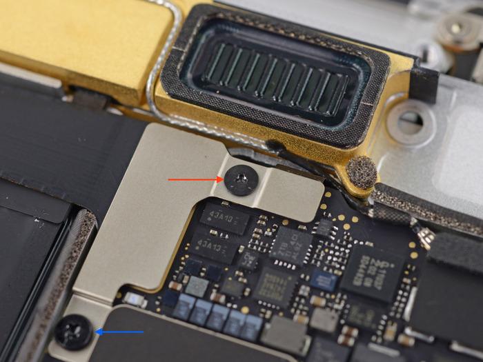 USB-C-connect-Logic-Bord