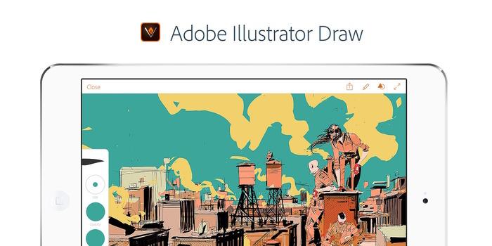 Adobe Illustrator Draw-Hero