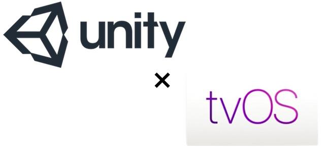 Unity-x-tvOS-Hero